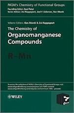 Chemistry of Organomanganese Compounds (Patai's Chemistry of Functional Groups)