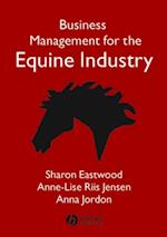 Business Management for the Equine Industry