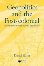 Geopolitics and the Post-Colonial