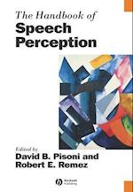 Handbook of Speech Perception (Blackwell Handbooks in Linguistics)