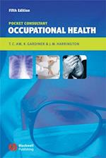 Occupational Health (Pocket Consultant)