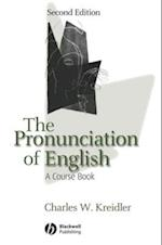 Pronunciation of English