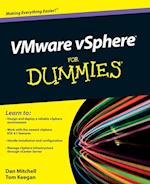 VMware VSphere For Dummies af Daniel Mitchell, Tom Keegan, William Lowe