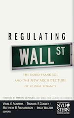 Regulating Wall Street (Wiley Finance, nr. 608)
