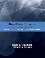 RealTime Physics Active Learning Laboratories, Module 3
