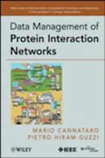 Data Management of Protein Interaction Networks (Wiley Series in Bioinformatics)
