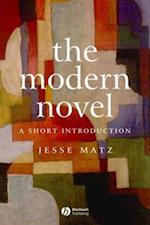 Modern Novel (Blackwell Introductions to Literature)