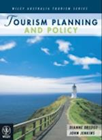 Tourism Planning and Policy af Dianne Dredge, John Jenkins
