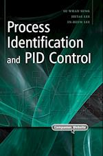 Process Identification and PID Control (Wiley - IEEE)