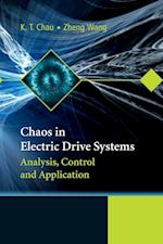 Chaos in Electric Drive Systems
