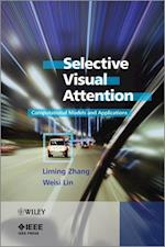 Selective Visual Attention (Wiley - IEEE)