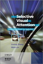 Selective Visual Attention