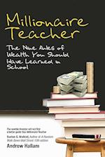 The Millionaire Teacher af Andrew Hallam