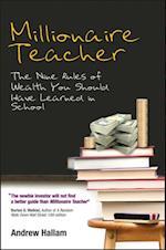 Millionaire Teacher af Andrew Hallam