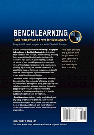 Benchlearning