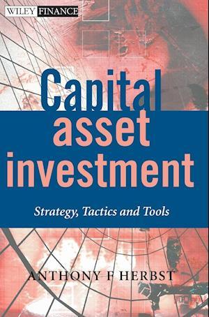 Capital Asset Investment