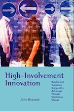 High-Involvement Innovation af John Bessant