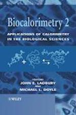 Biocalorimetry 2