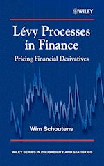 Levy Processes in Finance