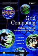 Grid Computing (Wiley Series on Communications Networking and Distributed Systems)