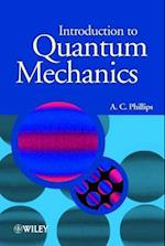 Introduction to Quantum Mechanics (The Manchester Physics Series)