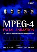 MPEG-4 Facial Animation