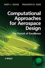 Computational Approaches for Aerospace Design