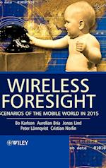 Wireless Foresight af Bo Karlson