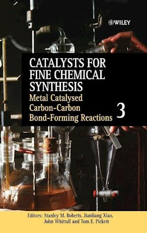 Metal Catalysed Carbon-Carbon Bond-Forming Reactions