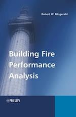 Building Fire Performance Analysis