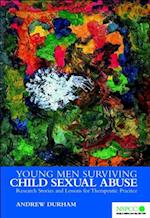 Young Men Surviving Child Sexual Abuse (Wiley Child Protection & Policy Series)