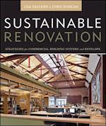 Sustainable Renovation (The Wiley Series in Sustainable Design)
