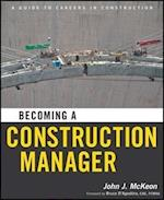 Becoming a Construction Manager (Coursesmart)
