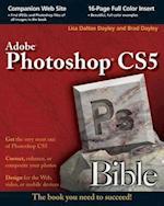 Photoshop CS5 Bible (Bible)