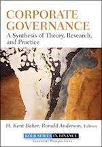 Corporate Governance (Robert W. Kolb Series)