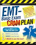 CliffsNotes EMT-Basic Exam Cram Plan (Cliffsnotes)