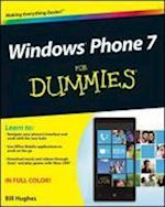Windows Phone 7 for Dummies (For dummies)