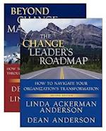 The The Change Leader's Roadmap and Beyond Change Management af Dean Anderson, Linda Ackerman Anderson, Daryl R Conner