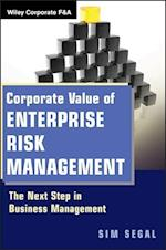 Corporate Value of Enterprise Risk Management (Wiley Corporate F&A)