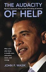 Audacity of Help (Bloomberg)