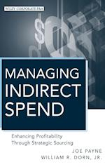 Managing Indirect Spend (Wiley Corporate F&A)