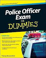 Police Officer Exam for Dummies (Police Officer Exam for Dummies)