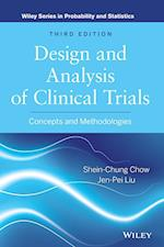 Design and Analysis of Clinical Trials (Wiley Series in Probability and Statistics)