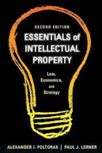 Essentials of Intellectual Property (Wiley Desktop Editions)