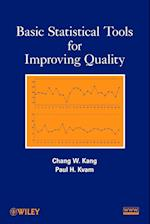 Basic Statistical Tools for Improving Quality