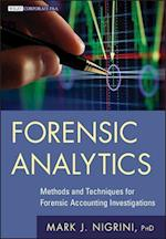 Forensic Analytics (Wiley Corporate F&A)