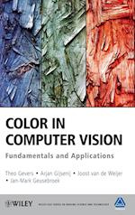 Color in Computer Vision (Wiley-IS&T Series In Imaging Science And Technology)