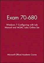 Exam 70-680 (Microsoft Official Academic Course, nr. 810)