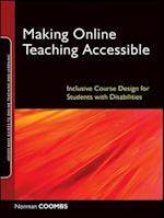 Making Online Teaching Accessible (Jossey-Bass Guides To Online Teaching And Learning)