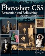 Photoshop CS5 Restoration and Retouching For Digital Photographers Only af Mark Fitzgerald